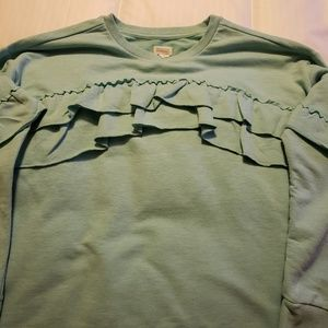 Brand New with Tag Girl's Gymboree Sweatshirt